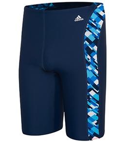 Adidas Men's Diagonal Block Geo Jammer