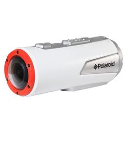 Polaroid XS100HD HD Sports Video Camera Bundle