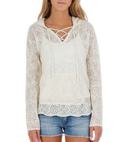 O'Neill Women's Sycamore Pullover Hoodie