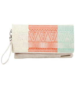O'Neill Women's Avery Clutch