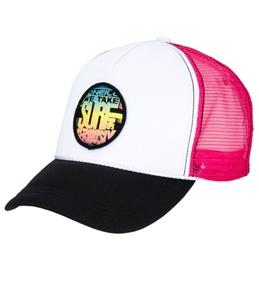 O'Neill Women's Dakota Trucker Hat