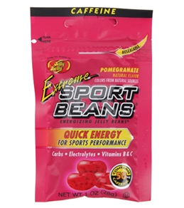 Jelly Belly Extreme Sport Beans Pomegranate