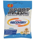 Jelly Belly Protein Recovery Crisps Vanilla