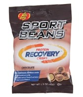 Jelly Belly Protein Recovery Crisps Chocolate