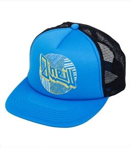 O'Neill Boys' Quadruple Trucker Hat (Kids)