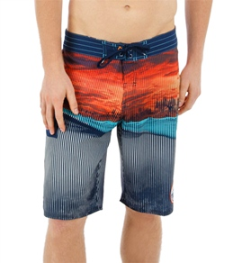 Quiksilver Men's Sanctuary Boardshort