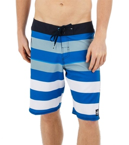 Quiksilver Men's Cypher Brigg Boardshort