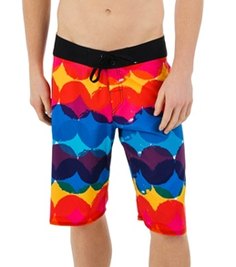Quiksilver Men's My Squishy Spot Boardshort