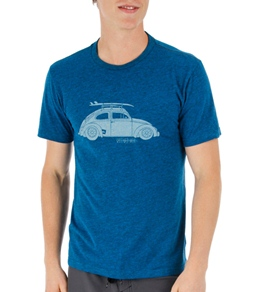 Quiksilver Men's Bugged Out S/S Tee