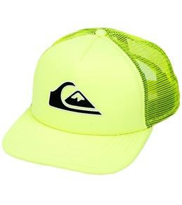 Quiksilver Men's Fantastique Trucker Hat