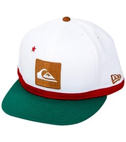 Quiksilver Men's Dug Hat