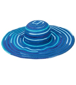 Gottex Spellbound Ribbon W/ Memory Wire Hat