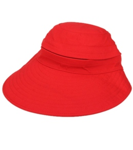 Physician Endorsed Naples Cotton Cap/Visor