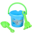 stephen-joseph-shark-sand-bucket-set
