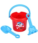 stephen-joseph-pirate-sand-bucket-set