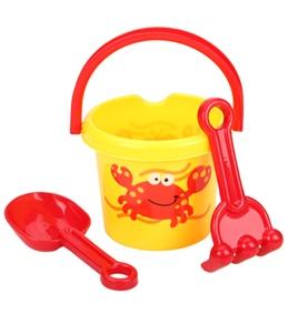 Stephen Joseph Crab Sand Bucket Set
