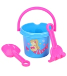 stephen-joseph-mermaid-sand-bucket-set