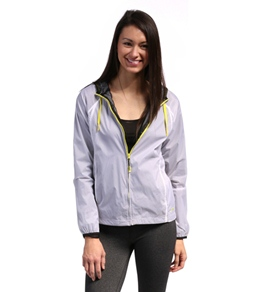 Speedo Women's Lightweight Fitness Jacket