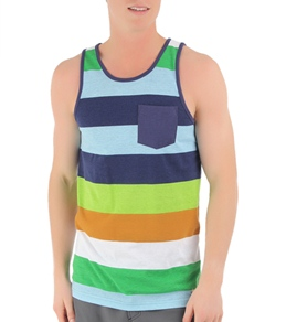 Lost Men's Slacker Tank
