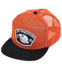Lost Men's Cheney Hat