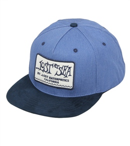 Lost Men's Stranded Hat