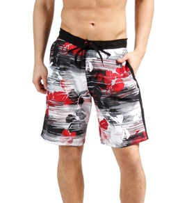 Speedo Men's Windblast Floral E Board