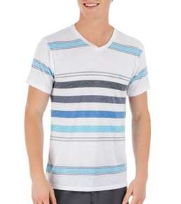 Billabong Zone S/S V-Neck Tee
