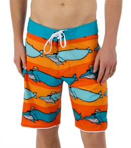 Billabong Migration Boardshort By Andy Davis