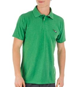 Billabong Pelly Polo By Andy Davis