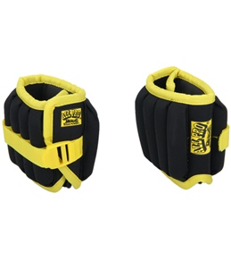 All Pro Exercise Products Inc. Aqua Power® Adjustable Ankle Weights