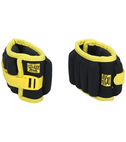 All Pro Exercise Products Inc. Aqua Power® Adjustable Wrist Weights