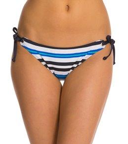 Nautica Headsail Tie Side Bottom
