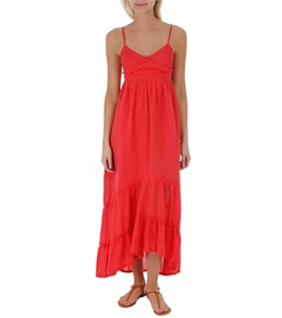 Billabong Women's Railroad Run Dress