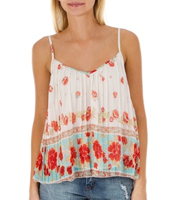 Billabong Women's Dare To Sun Cami Top