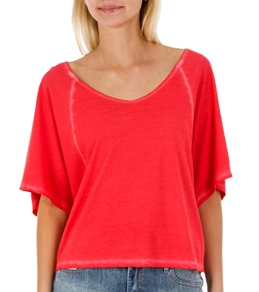 Billabong Women's Walk Together S/S Top