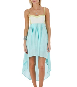 Billabong Women's Highs And Lowz Dress