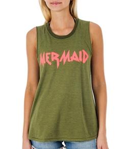 Billabong Women's Headtrip Muscle Tank