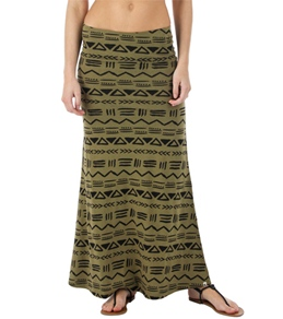 Billabong Women's Anina Maxi Skirt