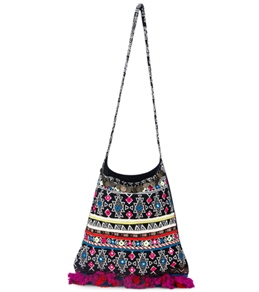 Billabong Women's Hidden Pearlz Shoulder Bag