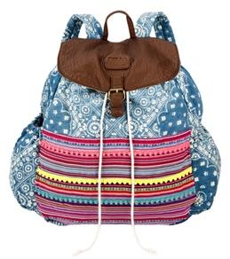 Billabong Women's Mixin Daze Backpack