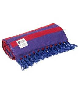 Billabong Women's Only Good Vibes Blanket