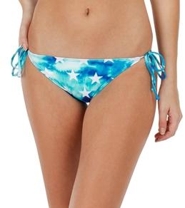 Billabong Women's Star Blue Stringer Bottom