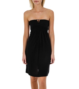 Raviya Bandeau Jersey Dress