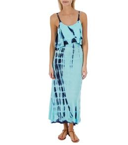 Raviya Tie Dye Maxi Dress