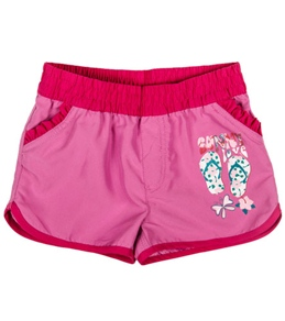 Sunshine Zone Girls' Juana Boardshort (4-16)