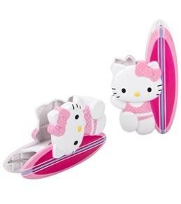 USA Pool & Toy Hello Kitty Boca Towel Clips (Set of 2)