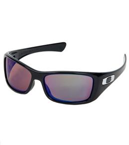 Oakley Men's Hijinx Polarized Sunglasses
