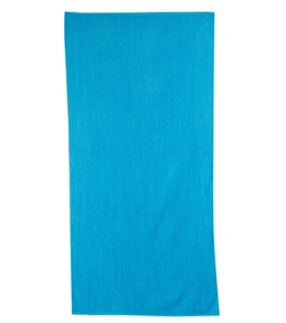 "Royal Comfort Terry Velour Beach Towel 30"" x 60"""