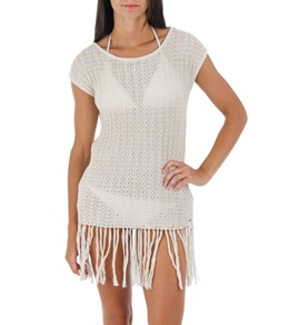 Rip Curl Outlaw Fringe Sweater