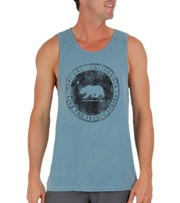 Rip Curl Men's Search Cali Bear Tank